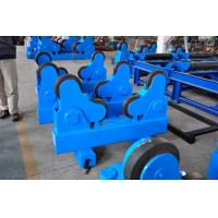 Steel Pipe Welding Rotator Manufactures