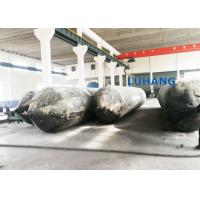 Wholesale LH-6 Inflatable Rubber Airbags For Marine Offshore Oil And Gas Pipeline Laying from china suppliers