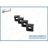 China SCMT120408 Power Tool Parts PCD/PCBN Tungsten Carbide Substrate on sale