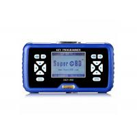 Buy cheap OBD SKP900 OBD2 Key Programmer With 500 Tokens , Car Key Programming Ttool from wholesalers