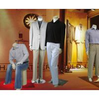 Buy cheap headless male mannequins from wholesalers