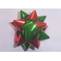 """Buy cheap Multi material and colors gift decoration star bow christmas decoration 2"""" - 4 from wholesalers"""