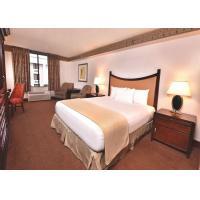 Wholesale Antique Hotel Bedroom Furniture Sets , Queen Bedroom Furniture Sets from china suppliers