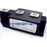 Buy cheap IXYS MCC19-08io1B  thyristor module from wholesalers