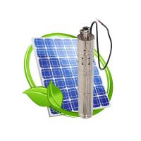 Wholesale Solar Submersible water pump bomba water pump list water pump 24 volt Price of Stainless Steel DC Submersible Solar Pump from china suppliers