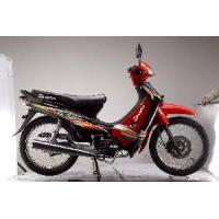 Wholesale Cub Motorcycle / Dirt Bike / Wave (SP110-1) from china suppliers