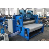 Coconut Palm Fiber Mattress Drying Oven Machine / Non Woven Fabric Production Line Manufactures