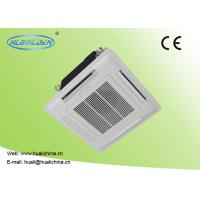 Buy cheap High Wall Installation Ceiling Cassette Fan Coil Unit Commercial Use With Chilled Water from wholesalers