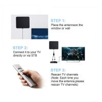 Buy cheap With booster indoor outdoor hdtv amplifier circuit hot king sex with digital dvd player omni directional tv antenna from wholesalers