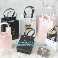 Buy cheap Best Quotation Different Types Colorful Luxury Wine Carrier Box Wine Gift Bags For Sale,good looking fashion design low from wholesalers