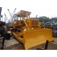 Buy cheap komatsu used dozer d85a-21 D85a-18  bulldozer For Sale second hand  new agricultural machines heavy tractor for sale from wholesalers