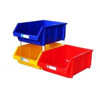Buy cheap PP 150l storage plastic boxes & bins with warehouse from wholesalers