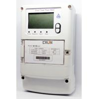 Wholesale Interoperable AMR AMI Wireless Electricity Meter , Electricity Prepayment Meter from china suppliers