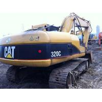Buy cheap CAT 320C Excavator(US$48000) from wholesalers