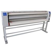 Buy cheap Large format rotary sublimation textile heat press printing machine from wholesalers