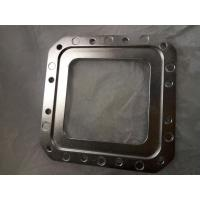 Buy cheap Aluminium Die Castings High Frequency Die Cast For Led Cabinet LED Lens Finishing Anodizing from wholesalers