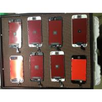 Wholesale Wholesale iPhone 5S LCD Display touch screen digitizer assemblyreplacementCellularpartsall from china suppliers