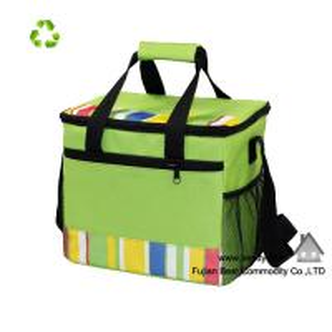 Waterproof Portable Cooler Bag For Frozen Food Manufactures