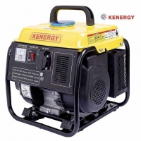 Buy cheap 800w economic portable generator petrol Variable-frequency dynamos 230v from wholesalers