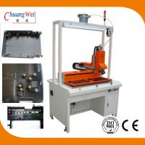 Automatic Screw Insert Screw - Thread Inserts Screw Tightener Machine CE Manufactures