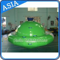 Buy cheap Saturn Inflatable Boats / Inflatable Water Saturn / Inflatable Floating Obstacle from wholesalers