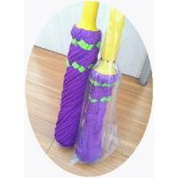 Wholesale Popular Microfiber Twist Mop (YYMT-100) from china suppliers