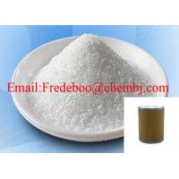 Wholesale Local Anesthetic Pharmaceutical Grade 99% Purity Benzocaine CAS 94-09-7 from china suppliers
