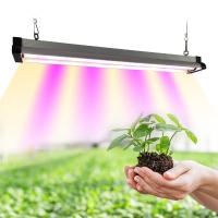 Buy cheap T5 T8 30w 45w 60w Led Grow Light Bar For Horticulture from wholesalers