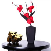 Buy cheap Chinese Orchid Creamic Glass Bottle Reed Diffuser With Natural Rattan Sticks from wholesalers