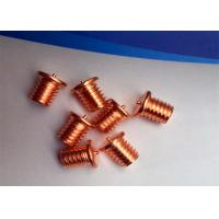 Buy cheap M6 - M8 Grounding Stud Welder Pins To Make Electrical Contact In Automotive from wholesalers