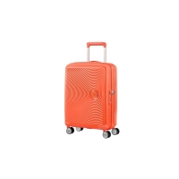 Wholesale Aluminum Trolley TSA Lock 210D Polyester ABS Hard Luggage from china suppliers