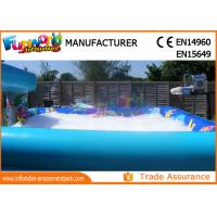 Wholesale Water - Proof Inflatable Foam Dance Pit For School / Amusement Park /  Public from china suppliers