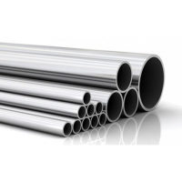 Buy cheap 10 Inch 2205 Duplex Stainless Steel Tube Uns S31254 For Construction from wholesalers