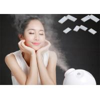 Buy cheap Plate Shape PTC Heating Element  Stable Property Face Steam Machine from wholesalers