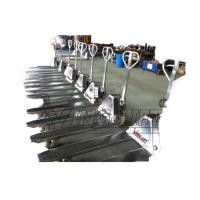 Buy cheap Stainless Steel SS304 Material Handler Equipment For Food Industry 2T - 2.5T from wholesalers