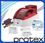 Buy cheap Evolis tattoo2 plastic card printer from wholesalers