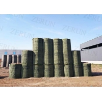 Buy cheap Geotextile Military Defensive Barrier from wholesalers