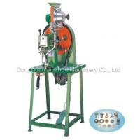 Buy cheap Semi-Automatic Riveting Machine from wholesalers