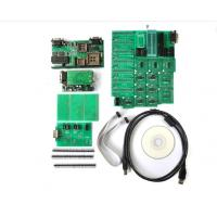 Buy cheap UPA-USB Programmer V1.2 Auto Ecu Programmer with 25 Adapters from wholesalers