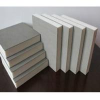 Buy cheap BEIPENG SHOUHAO® polyurethane sandwich insulation board with inorganic rolling faces from wholesalers