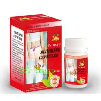 Dr. Mao Slimming Capsules Manufactures