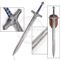 Buy cheap 42.5 Warcraft Movie Cosplay Prop 440 Stainless Steel Simple And Classical Design from wholesalers