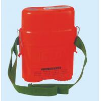 Buy cheap ZYX-60 60 Minutes Oxygen Self Rescuer from wholesalers