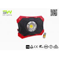 Buy cheap 5W COB LED Magnetic Inspection Light AA Battery Powered Work Lamp IP65 Rated from wholesalers