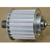 China Gerber GT1000 Cutter Parts Cylindrical Alloy X - Axis Idler Pulley Assy 85745000 on sale