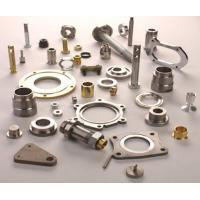 Buy cheap Steel CNC Powder Coating CNC Turning Parts Automotive Turned Components from wholesalers