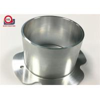 Buy cheap Hard Chrome Finish Standard Aluminum Extrusions With ISO 9001 Certification from wholesalers