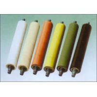 Rubber Roller Manufactures