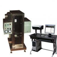 Buy cheap Building Material Burning Or Decomposition Smoke Density Testing Machine from wholesalers
