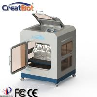 Buy cheap Automatic FDM 3D Printer 600*600*600 Mm Forming Size With High Precision product